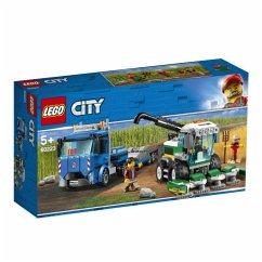 LEGO® City 60223 Transporter für Mähdrescher