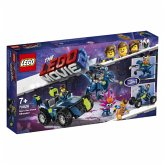 "The LEGO Movie 2 70826 Rex ""Rextremes"" Offroad-Fahrzeug"