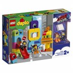 The LEGO Movie 2 10895 Besucher vom LEGO® DUPLO® Planeten