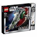 LEGO® Star Wars 75243 Slave I 20 Jahre LEGO Star Wars