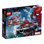 LEGO® Marvel Super Heroes 76113 Spider-Man Motorradrettung