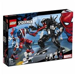 LEGO® Marvel Super Heroes 76115 Spider Mech vs. Venom