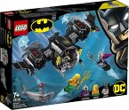 LEGO® Super Heroes 76116 Batman im Bat-U-Boot