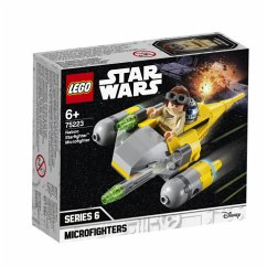 LEGO® Star Wars 75223 Naboo Starfighter™ Microfighter
