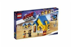 The LEGO Movie 2 70831 Emmets Traumhaus/Rettungsrakete