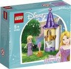 LEGO® Disney Princess 41163 - Rapunzels kleiner Turm, Bausatz