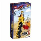 The LEGO Movie 2 70823 Emmets Dreirad