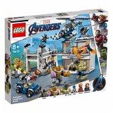LEGO® Super Heroes 76131 Avengers-Hauptquartier