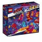 The LEGO Movie 2 70825 Königin Wasimma Si-Willis Bau-Was-Du-Willst-Box