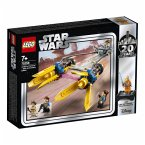 LEGO® Star Wars 75258 Anakin's Podracer 20 Jahre LEGO Star Wars