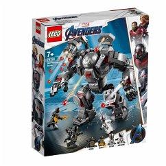 LEGO® Super Heroes 76124 War Machine Buster
