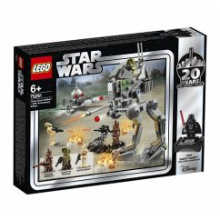 LEGO® Star Wars 75261 Clone Scout Walker 20 Jahre LEGO Star Wars