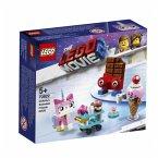 The LEGO Movie 2 70822 Einhorn Kittys niedlichste Freunde ALLER ZEITEN