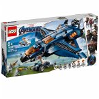 LEGO® Super Heroes 76126 Ultimativer Avengers-Quinjet