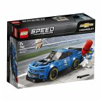LEGO® Speed Champions 75891 Rennwagen Chevrolet Camaro ZL1