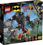 LEGO® Super Heroes 76117 Batman Mech vs. Poison Ivy Mech