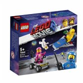 The LEGO Movie 2 70841 Bennys Weltraum-Team