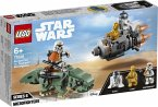 LEGO® Star Wars 75228 Escape Pod vs. Dewback™ Microfighters