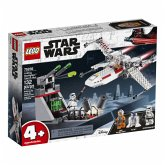 LEGO® Star Wars 75235 X-Wing Starfighter™ Trench Run