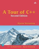 A Tour of C++ (eBook, PDF)