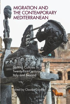 Migration and the Contemporary Mediterranean