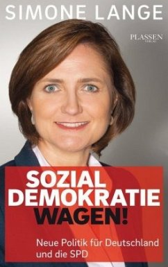 Sozialdemokratie wagen! - Lange, Simone