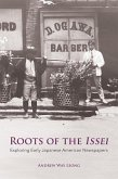 Roots of the Issei (eBook, PDF)