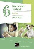 Natur und Technik 6: Biologie AH Gymnasium Bayern