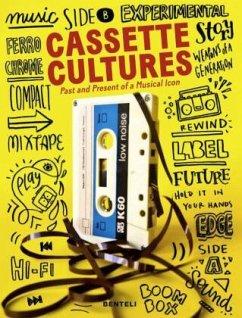Cassette Culture - Komurki, John Z.