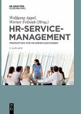 HR-Servicemanagement (eBook, ePUB)