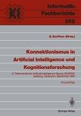 Konnektionismus in Artificial Intelligence und Kognitionsforschung (eBook, PDF)