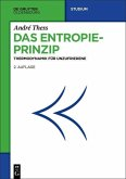 Das Entropieprinzip (eBook, ePUB)