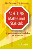 Achtung: Mathe und Statistik (eBook, PDF)