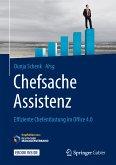 Chefsache Assistenz (eBook, PDF)