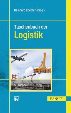 Taschenbuch der Logistik (eBook, PDF)