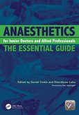 Anaesthetics for Junior Doctors and Allied Professionals (eBook, ePUB)