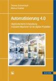Automatisierung 4.0 (eBook, PDF)