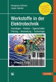 Werkstoffe in der Elektrotechnik (eBook, PDF)