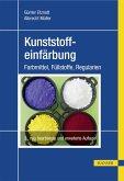 Kunststoffeinfärbung (eBook, PDF)