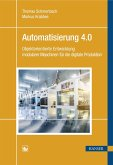 Automatisierung 4.0 (eBook, ePUB)