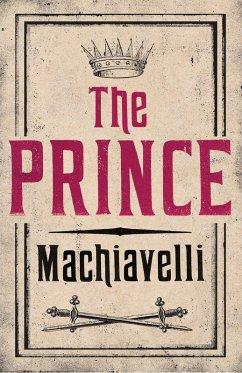 Prince (eBook, ePUB) - Machiavelli, Niccolo