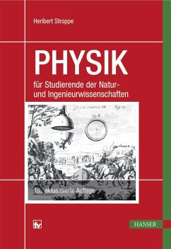 PHYSIK (eBook, PDF) - Stroppe, Heribert