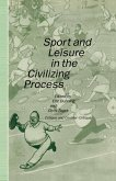 Sport and Leisure in the Civilizing Process (eBook, PDF)