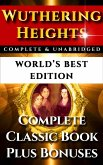 Wuthering Heights - World's Best Edition (eBook, ePUB)