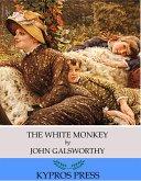 The White Monkey (eBook, ePUB)