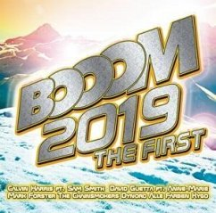 Booom 2019 The First - Diverse