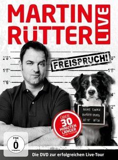 Martin Rütter - Live - Freispruch! - Rütter,Martin