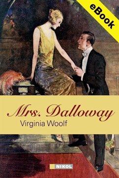 Mrs Dalloway (eBook, ePUB) - Woolf, Virginia