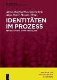 Identitäten im Prozess (eBook, ePUB)