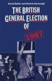 The British General Election of 1987 (eBook, PDF)